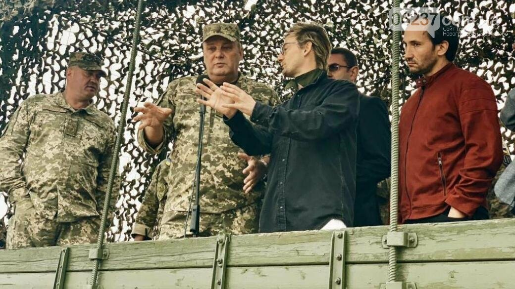 В Киеве проходят репетиции «Ходи гідності» ко Дню Независимости, фото-1