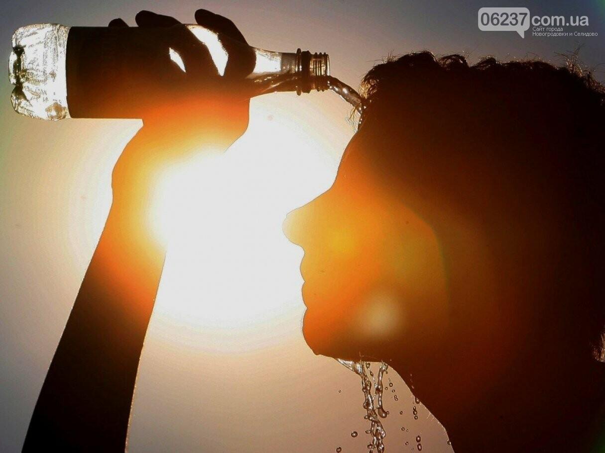 Июль стал самым жарким месяцем в истории, фото-1