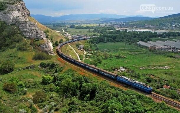 Назначены четыре дополнительных поезда ко Дню Независимости, фото-1