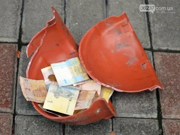 Кабинет министров выделил 250 миллионов гривен для выплаты зарплат шахтерам, фото-1