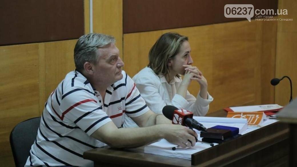 Суд арестовал Грымчака на 60 дней с возможностью внесения залога в размере 6 млн. гривен, фото-1