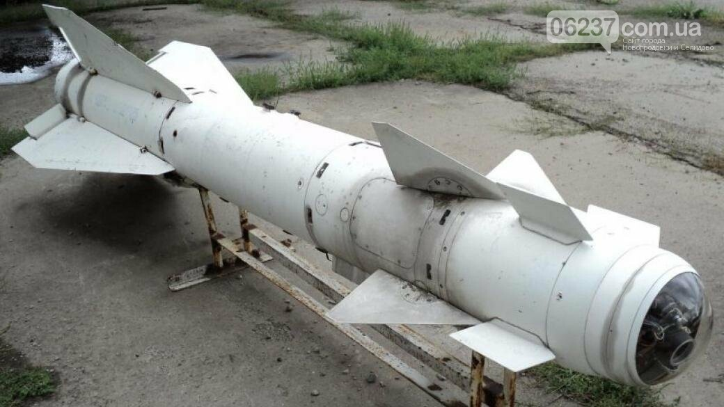 Российские военные в Крыму нечаянно запустили ракету весом 700 кг, фото-1
