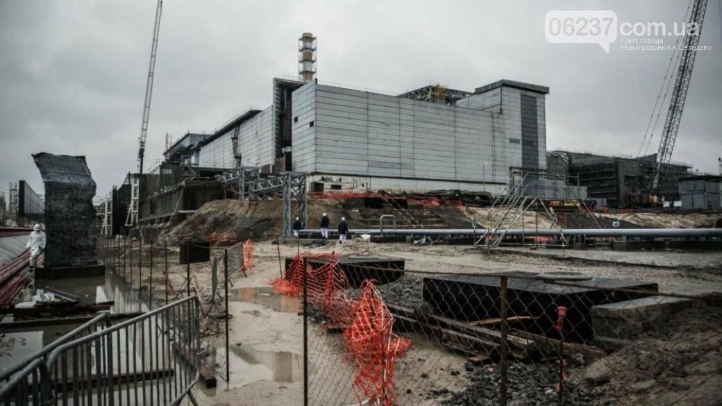 В США обнародовали засекреченный отчет разведки о катастрофе на Чернобыльской АЭС, фото-1