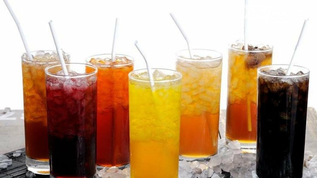 Ученые рассказали, как лимонад влияет на организм, фото-1