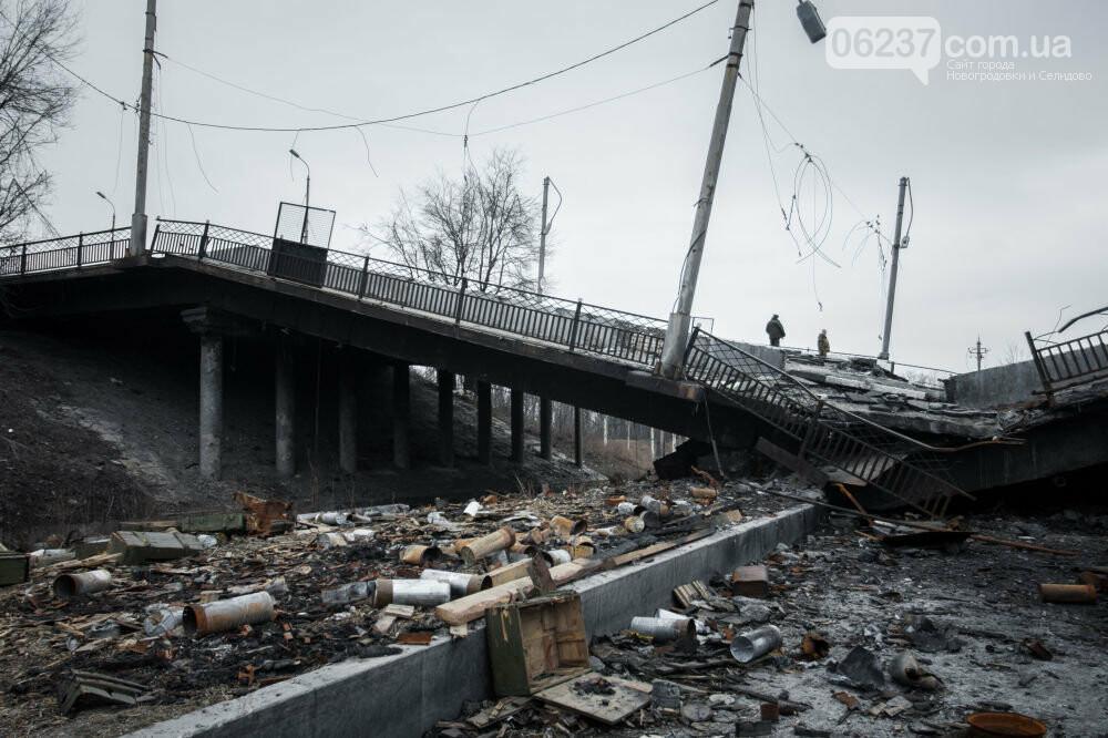 Как сейчас выглядит оккупированный Донецк в районе Путиловского моста, фото-1