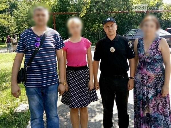 Полицейские больше суток разыскивали 15-летнюю девушку из Украинска, которая гостила у подруги в Селидово, фото-1