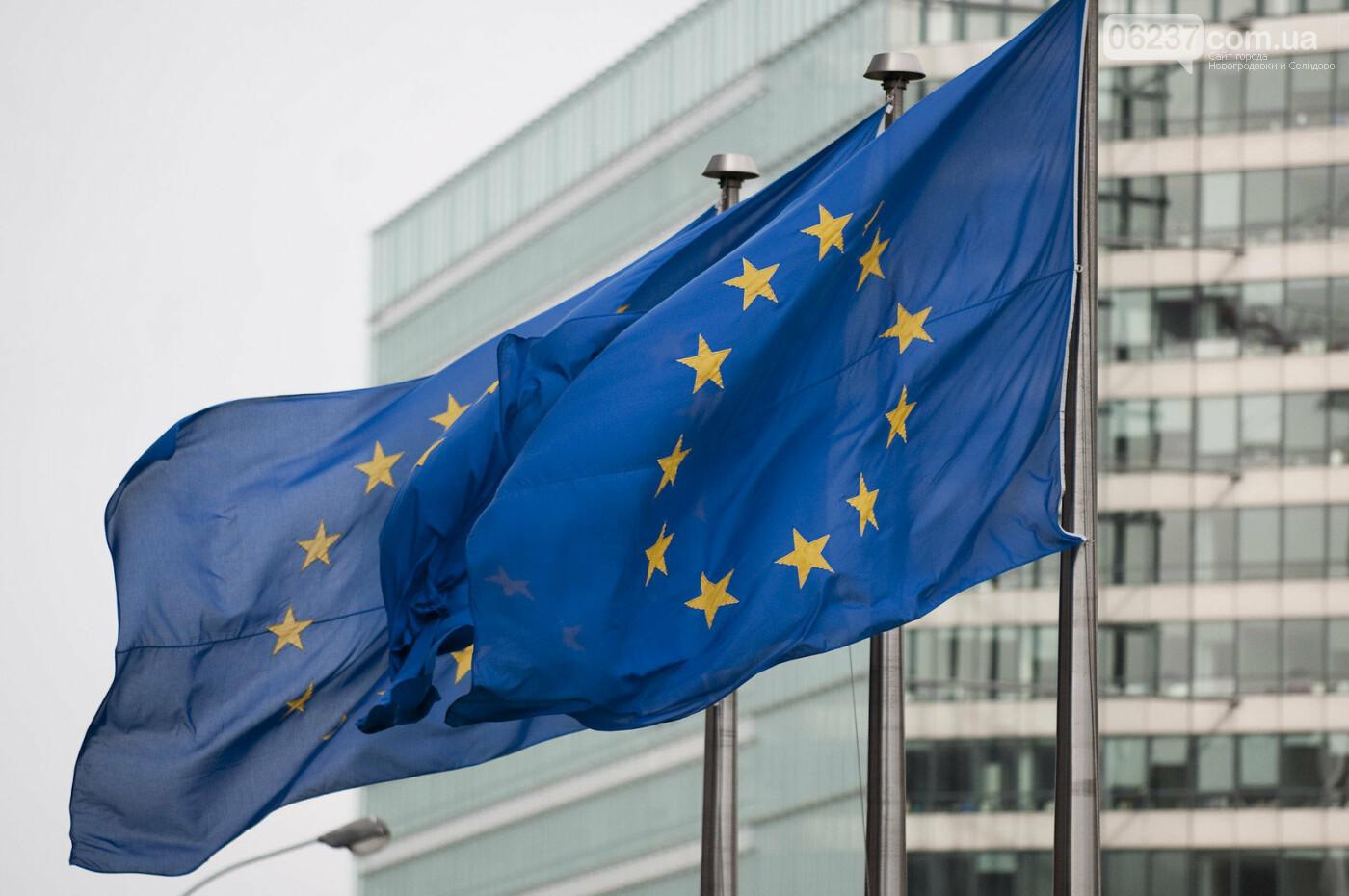 Зеленский просит Евросоюз не допустить возвращения России в G7 , фото-1