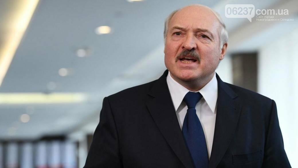 Лукашенко рассказал журналистам о просьбе Зеленского, фото-1