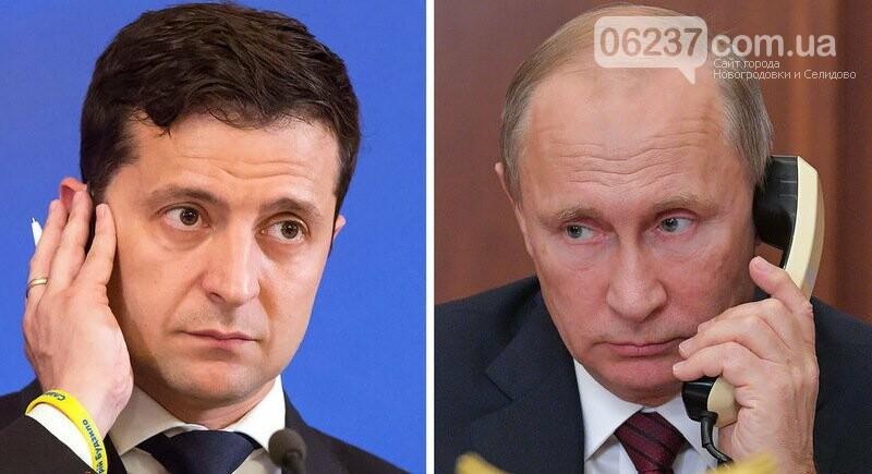 В МИД рассказали, почему Зеленский идет на прямые переговоры с Путиным, фото-1