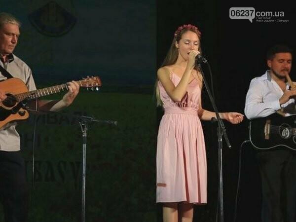 В Покровске прошел фестиваль шахтерской песни «Черное золото Донбасса», фото-1