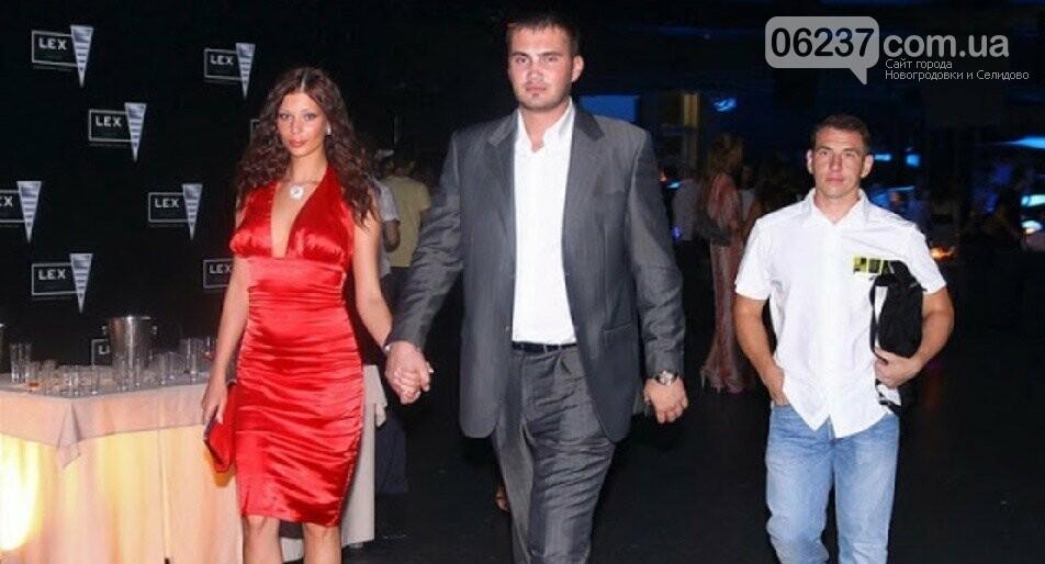 Янукович младший ВОСКРЕС! Семья оплакивает, а он гуляет, фото-1