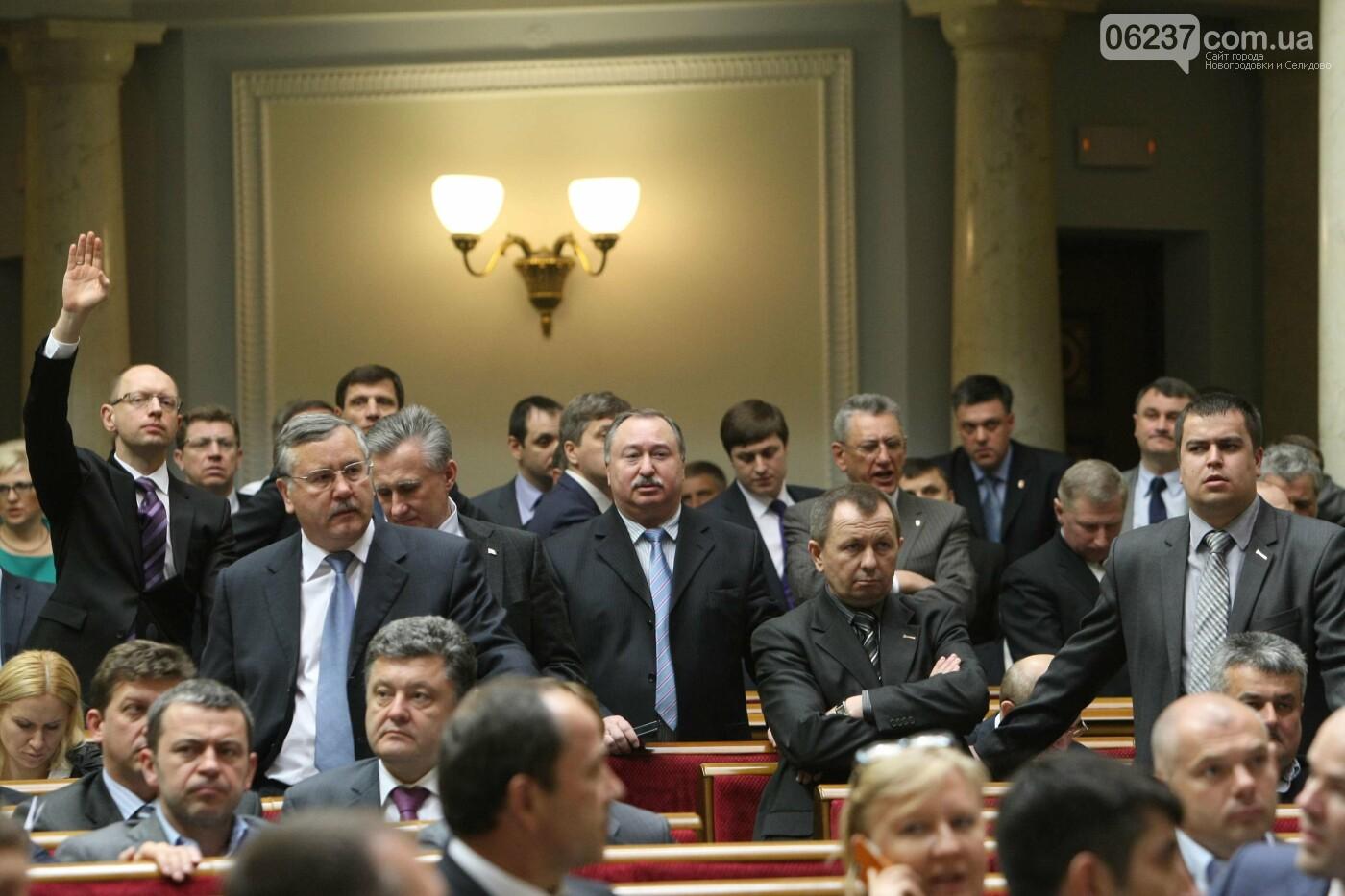 Стала відома розсадка депутатів у Раді: де насправді зручніше сидіти в сесійній залі, фото-1