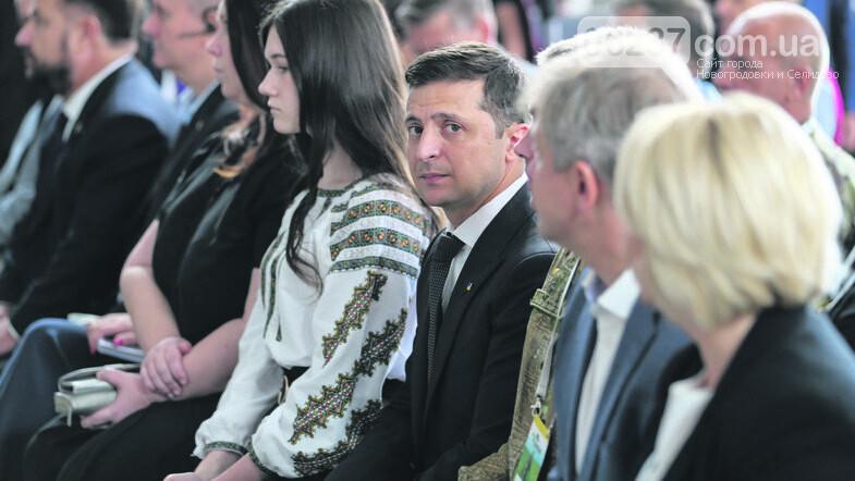100 дней президента. Что сделал Зеленский и как его оценивают политологи, фото-1