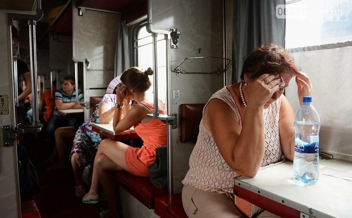 """""""Готовы идти по трупам"""": """"Укрзалізниця"""" попала в скандал из-за ребенка с инвалидностью, фото-1"""