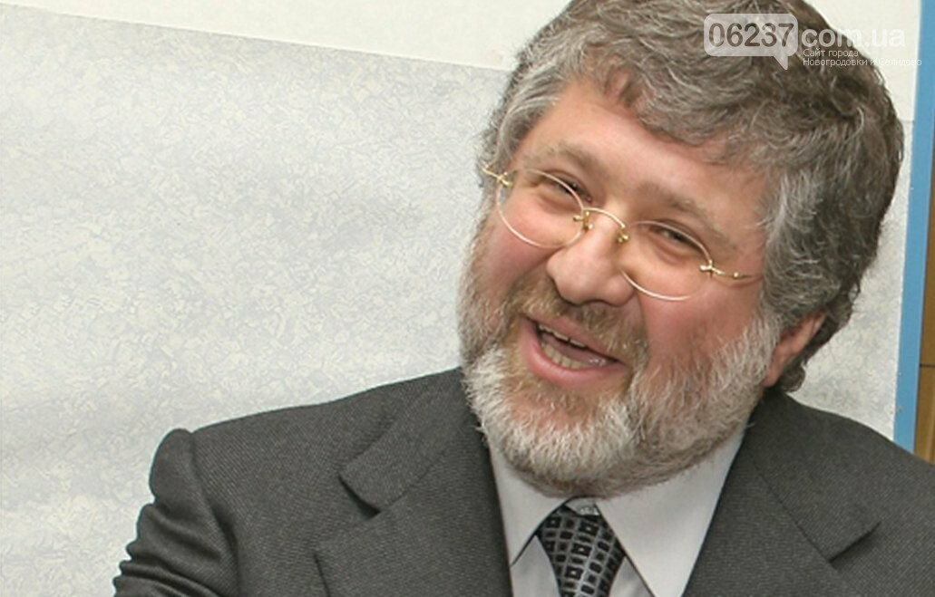 Коломойский предложил снять с России часть санкций, фото-1