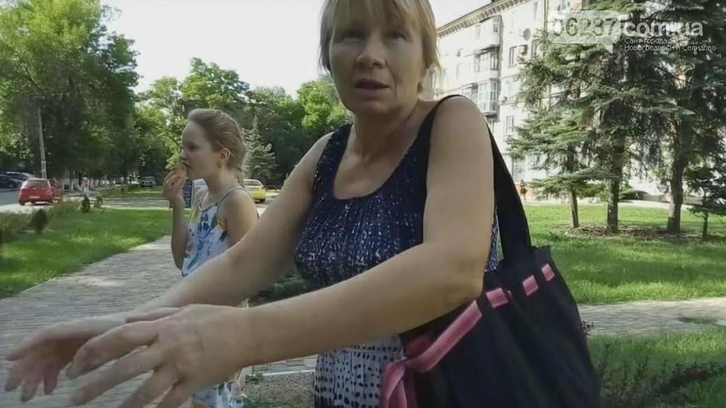 «Пока никак, плывем…»: жители Донетчины оценили первые 100 дней работы Зеленского, фото-1