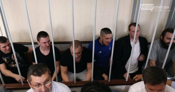 Сенцов и украинские моряки возвращаются домой: обмен состоялся, фото-1