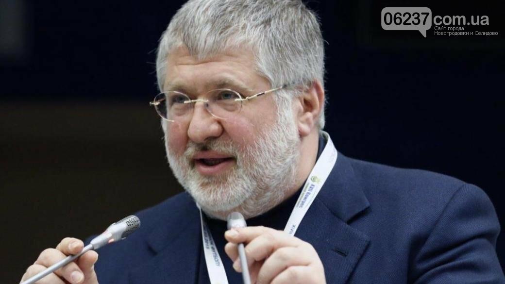 Коломойский рассказал о заслугах Порошенко, фото-1