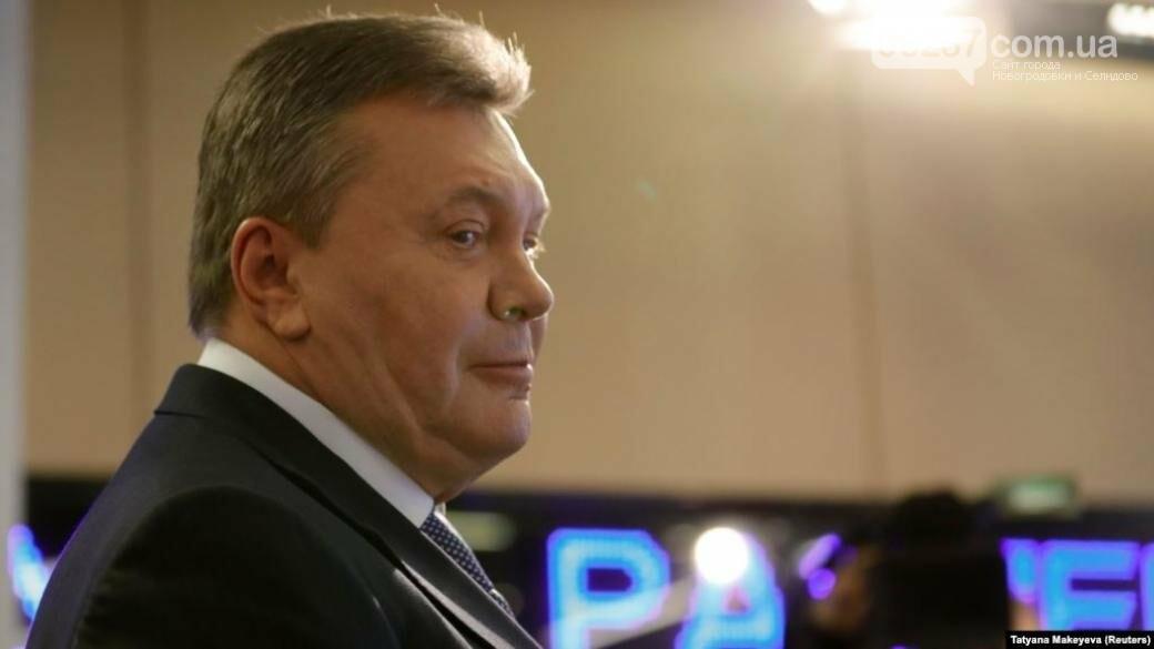 Адвокат Януковича объяснил, что экс-президент не едет в Украину, так как боится «киллеров», фото-1