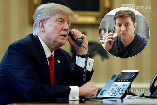 Трамп был не один: выяснилась новая деталь скандального разговора с Зеленским, фото-1