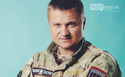 Заместитель Яроша: Если Зеленский отведет войска, мы заведем тысячи, фото-1
