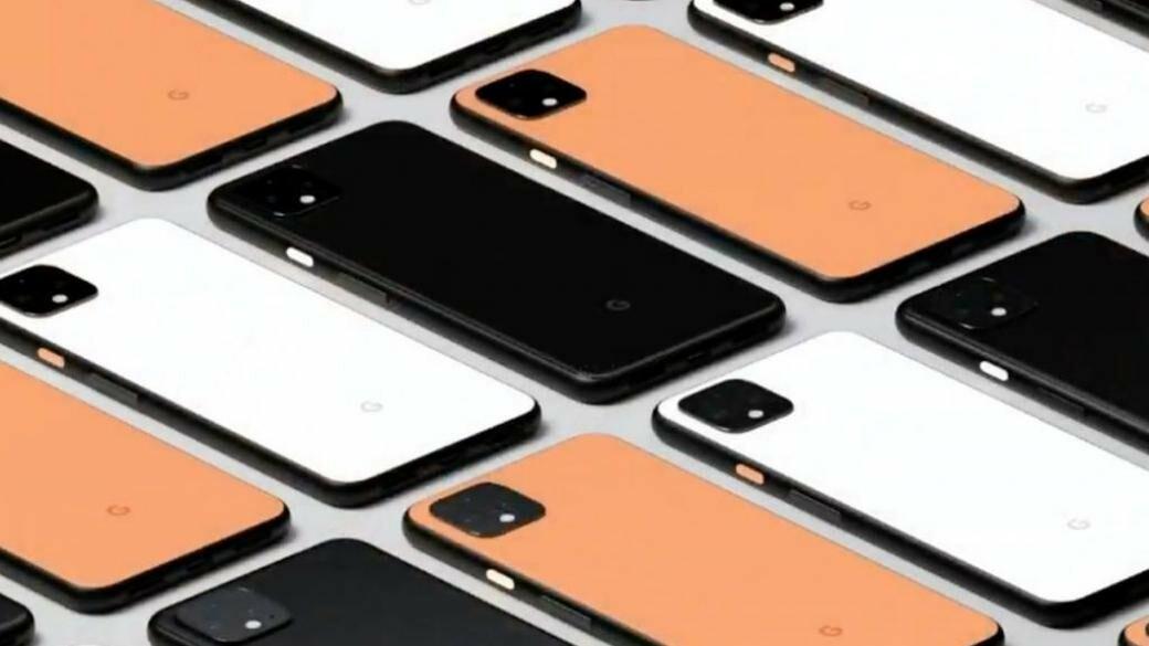 Google презентовала новые смартфоны Pixel 4 и Pixel 4 XL: характеристики гаджетов, фото-1