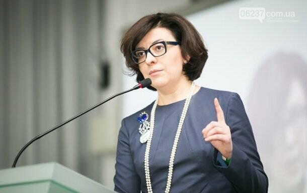 Новым лидером Самопомочи стала Оксана Сыроид, фото-1