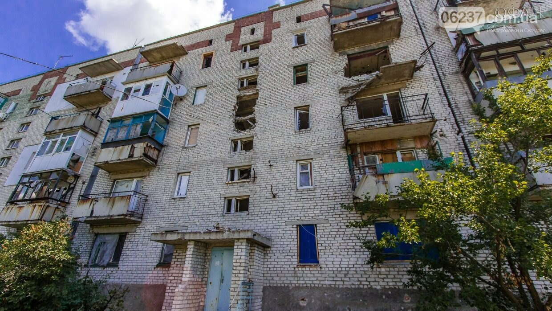 Около 40% пустых квартир: стали известны итоги «переписи» населения в Донецке, фото-1