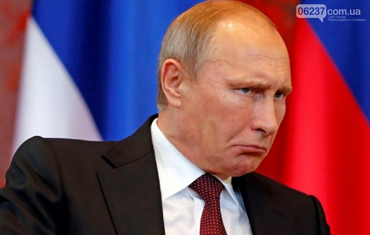 Минобороны объяснило отмену пуска ракеты на учениях с Путиным, фото-1