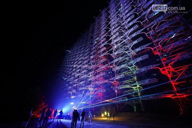 У Чорнобилі встановили новий рекорд України: видовищне відео, фото-1