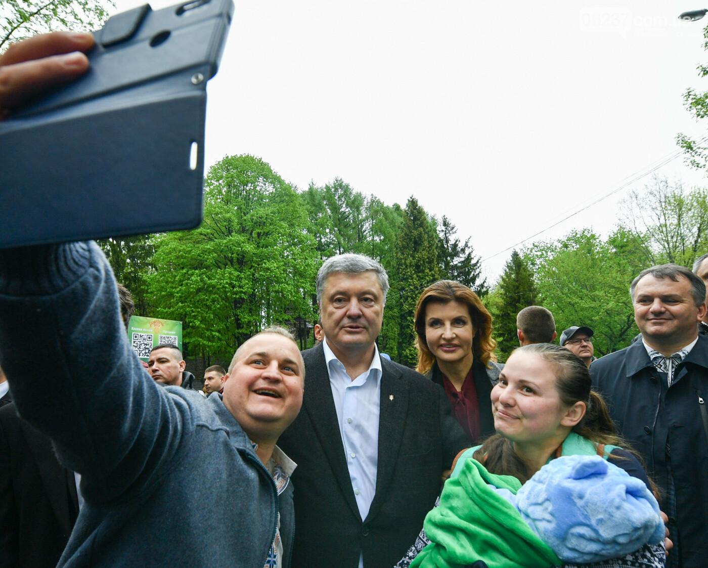 """""""Читайте Шептицкого!"""" Порошенко дал мощный совет новой власти, фото-1"""
