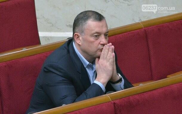 Суд определил меру пресечения нардепу Дубневичу, фото-1