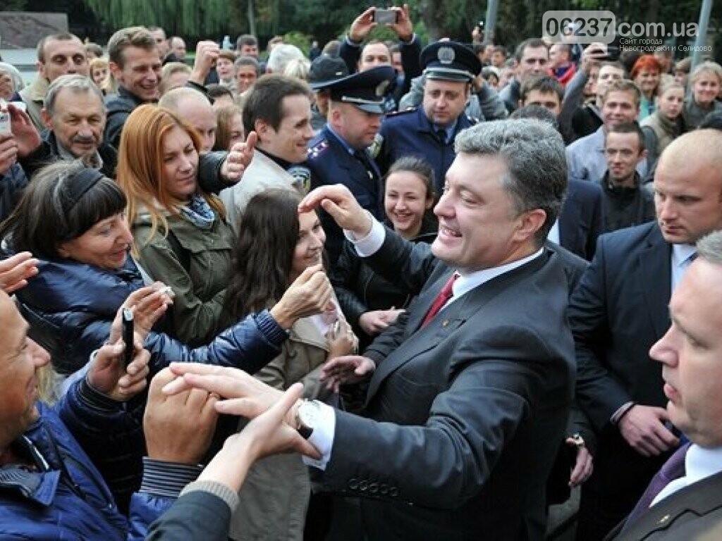 Порошенко начал отыгрывать свои позиции, но триумфального возвращения не будет – Золотарев, фото-1