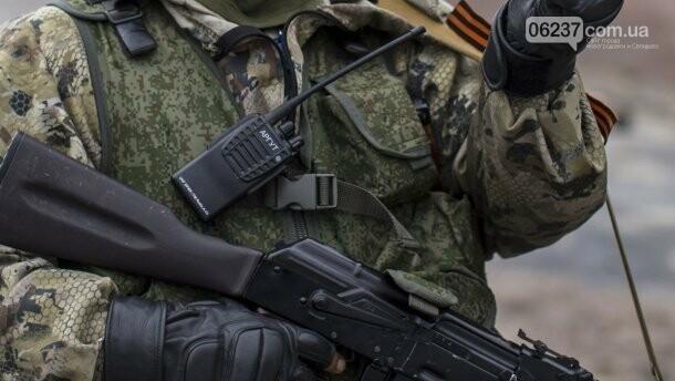 В Донбассе боевики стреляют в детей, фото-1