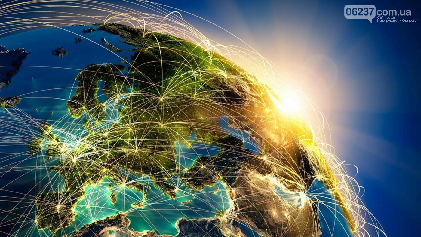 Более половины населения Земли подключено к интернету – ООН, фото-1