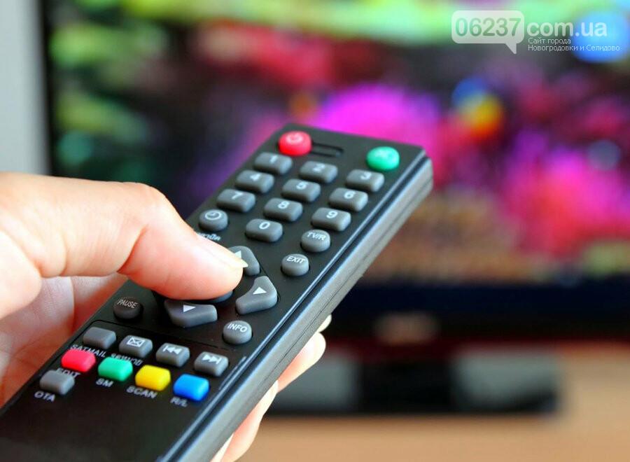 В Кабмине назвали сроки запуска телеканала для жителей Донбасса, фото-1