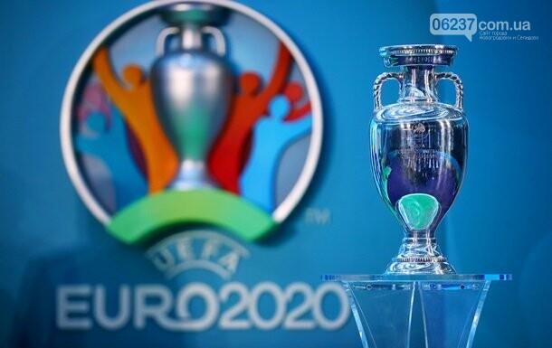 Жеребьевка Евро-2020: названы составы всех групп, фото-1