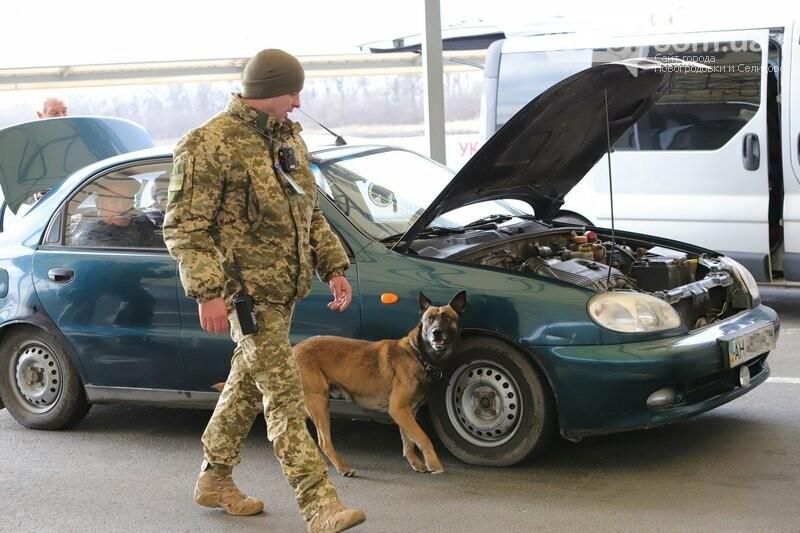 Важно знать: новые нормы и правила пересечения КПВВ в Донбассе с 1 декабря, фото-1
