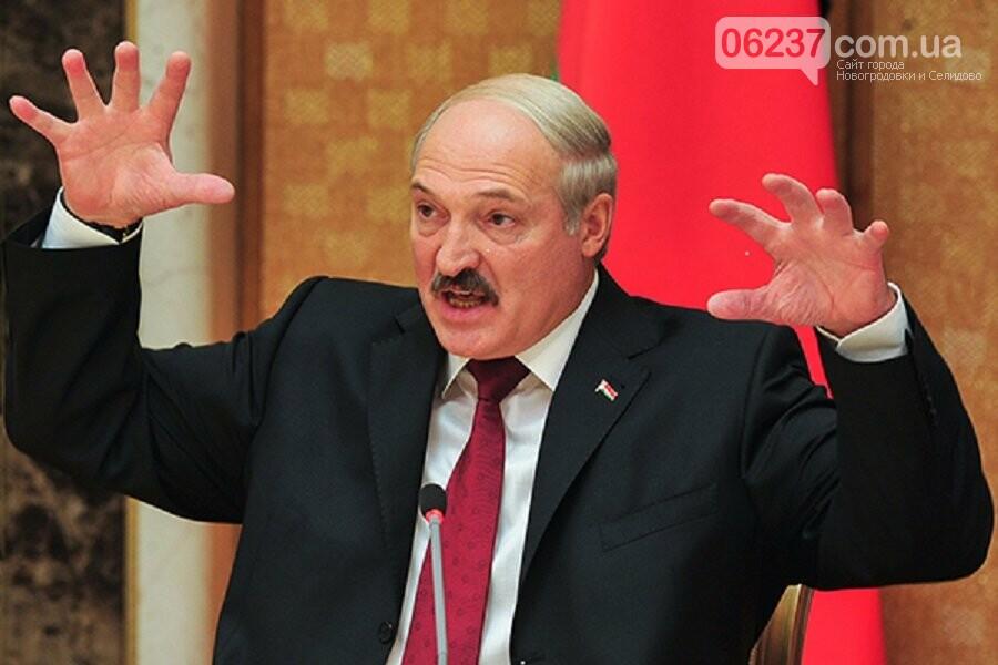 Лукашенко увидел признаки нового передела планеты, фото-1
