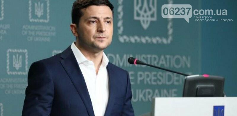 Зеленский поручил до 1 января погасить задолженность шахтерам, фото-1