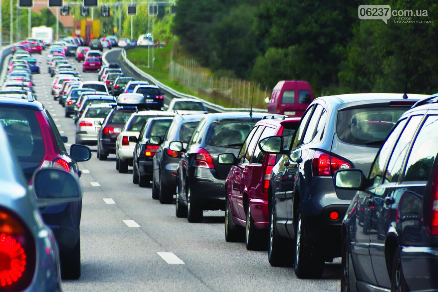 Кого коснутся новые правила дорожного движения принятые в ВРУ, фото-1