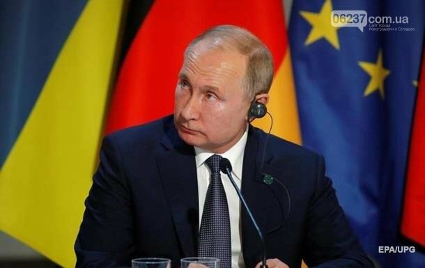 Путин уточнил позицию по спорному вопросу в Париже, фото-1