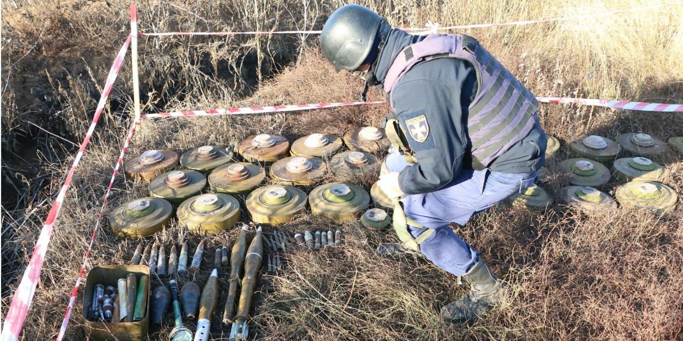 Брюссель готов предоставить помощь в разминировании и работе ОБСЕ в Донбассе, фото-1