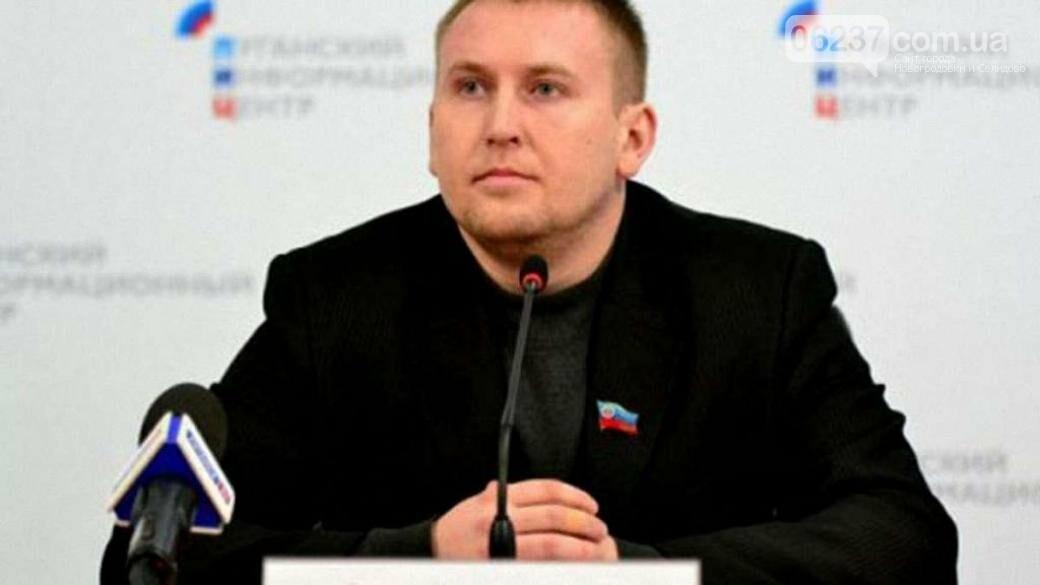 «И мы не признаем»: вслед за Пушилиным свои требования выдвинули Украине и «власти» Луганска, фото-1