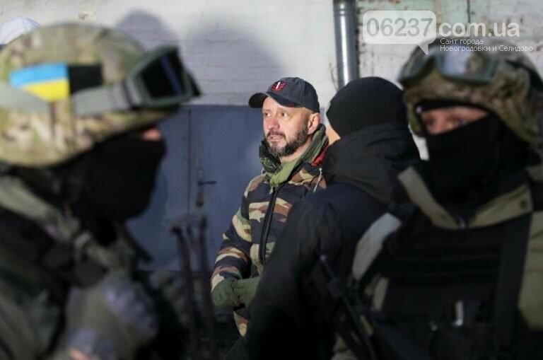 После Кузьменко защита Антоненко заявила об отводе судьи Вовка, фото-1