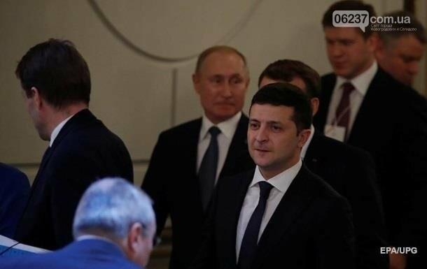 """Телеканал РФ опубликовал """"интервью"""" Зеленского, фото-1"""