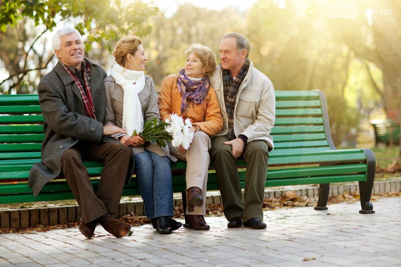 Пенсионный фонд пояснил, кто получит пенсию досрочно, фото-1