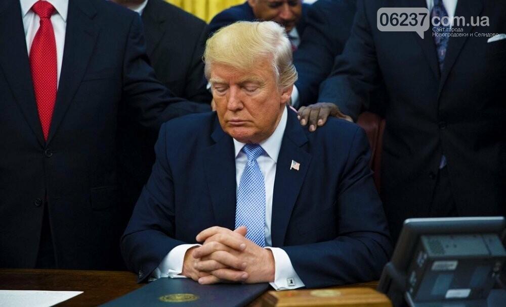 Трамп став третім президентом в історії США, якому оголосили імпічмент, фото-1