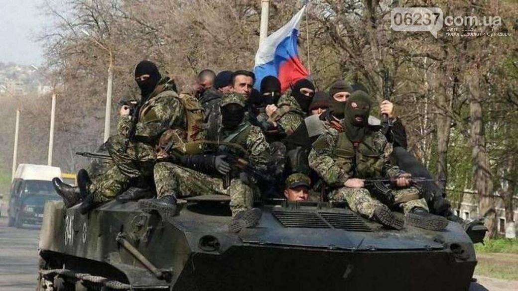 Вразрез политики Кремля: россияне в сети доказывают, что воевали на Донбассе, фото-1