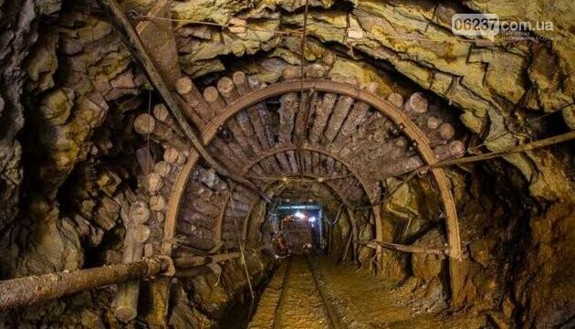 В результаті обвалу на шахті Донбасу загинув гірник, фото-1